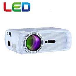 Grossiste-Promotion BL-80 1800lumen contraste 800x480pixels pas cher HD conduit poche home cinéma projecteur, projecteur de jeu vidéo parfait à partir de jeux vidéo bon marché fabricateur