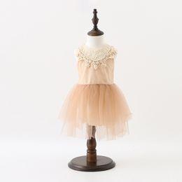 2016 nouvelles robes de filles de noël Robe de mariée Tutu 2017 de dentelle de bébé de filles nouvelles robes de filles de noël offres