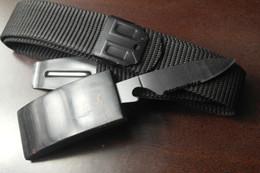 Air en cuir libre en Ligne-MASTER cuir ceinture couteau couteaux ou ouvre-bouteille couteau en plein air outils de défense défensive couteaux multifonctionnels 1pcs livraison gratuite