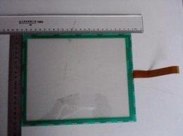 Новый N010-0550-T627 Оригинальная сенсорная панель сенсорного экрана 7-полосная Упаковка и гарантия на продукт в течение одного года работают в отличном качестве от Поставщики подкладке панель