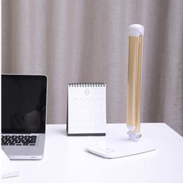Feux de plafond led Simple Fashion Home Lampe d'écriture Lampe Intelligent Touch Switch Utilisez la protection des yeux Facile à utiliser à partir de dc a mené la lumière au plafond fabricateur
