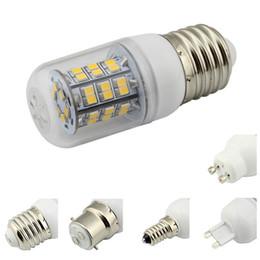 2017 ampoule g9 conduit SMD5730 E27 GU10 B22 E14 G9 Ampoules LED 9W 12W 15W 18W 20W 360 angle ampoule LED Lampe led 220V 110V ampoule g9 conduit ventes