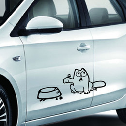 Personalized Sticker decorate Car Stickers Mildew Decoration Line moth, anti fouling, decoration, moisture-proof
