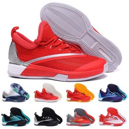Wholesale 2017 Discount Crazylight Boost new arrival Harden Men s basketball shoes men Sneakers shoes Men Athletics shoes size