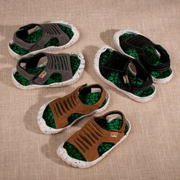 Kids Girl Boys sandals Baby Summer Shoes Baby Walk Shoes good quality kids casual Sandals Shoes