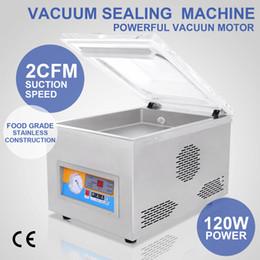 Wholesale Making Latest Model Powerful Vacuum Sealing Packing Packaging Machine Sealer