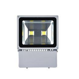 2017 las luces de carga Luz de inundación de la venta al por mayor 100W LED 2 * 50w 2 leds blanco caliente impermeable IP65 del color RGB del blanco que carga los proyectores al aire libre de la lámpara 3 años de garantía las luces de carga en venta