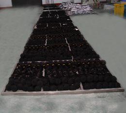 Promotion cheveux ondulés tisse pour les femmes noires Braguettes brésiliennes / péruviennes Tisseries droites Prix de gros Rémy Cheveux humains Cheveux humides et ondulés tissus pour femmes noires