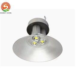 Super bright 150W LED High Bay Industrial Light 85-265V led down lamp lights 120 beam angle led high bay light