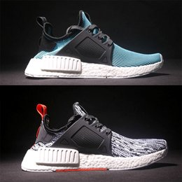 Wholesale Shop styles and colors of NMD_XR1 Primeknit Shoes NMD xr1 continued success with new nmd primeknit camo mastermind olive white grey striped