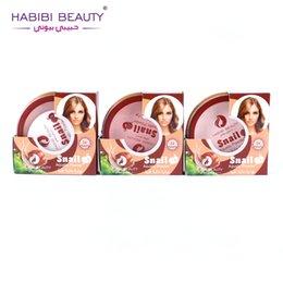 Huda Snail Aquatic Powder Habibi Beauty Face Foundation Makeup Ana Cocoa Powder 30g Foundation Make up Cosmetics 100%