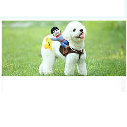 Купить Онлайн Головные уборы для собак-Pet Cat собак Western Cowboy Rider Bull Hat Одежда Одежда Костюм Косплей платье Экипировка Одежда Рождественский подарок