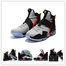 Wholesale Basketball Shoes Lb14 Men Retro Sneakers Good Quality Discount LB Sports