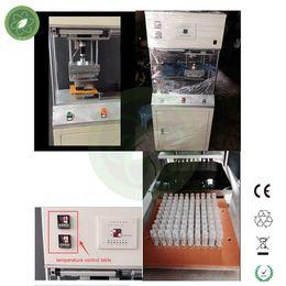 Wholesale China manufacturer original factory medical CBD oil filling robot oil cartridge filling machine THC CO2 oil filling machine