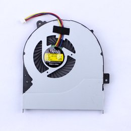 Wholesale CPU Cooling Cool Fan For ASUS K56 A56 S550CM S550C S56 Laptop Cooling Pads