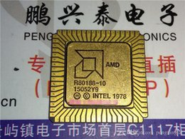 R80188-10 , AMD Electronic Components , CLCC-68 ceramic package