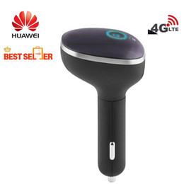 Original Unlocked Huawei CarFi E8377 Hilink LTE Hotspot 4G LTE Cat5 12V Car Wifi Router 150mbps wireless router