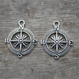 15pcs Charms Antique Tibetan Silver Tone Large Size, Charm Pendants
