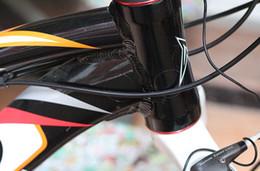 Wholesale Best price Sheet Bike sticker M MTB Bicycle Mountiance Bike Cycling Frame Protector Stickers Bike Sticker