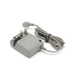 3ds chargeur dock en Ligne-300pcs Détails de qualité supérieure au sujet de mur de voyage Voyage Chargeur de batterie Adaptateur CA pour Nintendo DSi / XL / 3DS / 3DS XL livraison gratuite