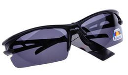 Compra Online Venta caliente de la motocicleta-Los vidrios de montar a caballo al por mayor de las gafas de sol de los deportes al aire libre 12Pcs / Lot polarizaron las gafas profesionales de montar a caballo de las lentes de la motocicleta de la lente VENTA CALIENTE