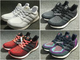 Wholesale Adidas Ultra Boost Triple White Running Shoes Ultraboost M W Mens Run Shoes Sports Trainers Ultra Boosts Sneakers Black For Men BB3910