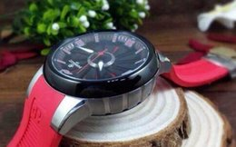 Wholesale Casual New Men s Perrelet Turbine Playing With Fire DLC Limited Edition quartz Mechanical Automatic Watch 032