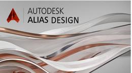 Wholesale Autodesk Alias Design full version bit
