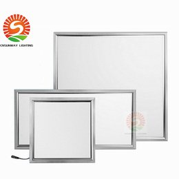 Wholesale LED panel W light mm led pannel LM high brightness SMD2835 Ceiling Light warranty years CE RoHS