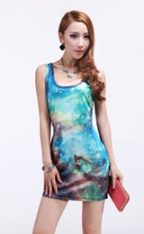 The 2017 Summer in Europe and America explosion tight women dress