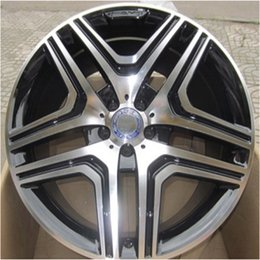 Wholesale LY880975 sls amg series models of aluminum alloy rims is for SUV car sports Car Rims modified inch inch inch inch inch