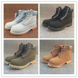 Men's fashion classic Taiwanese men wheat yellow retro sneakers size reduction waterproof outdoor leisure sports shoes boots 31-45