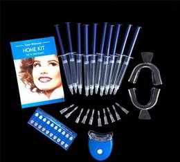 Wholesale New Dental Equipment Teeth Whitening Peroxide Dental Bleaching System Oral Gel Kit Tooth Whitener