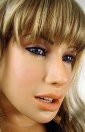 Descuento muñecas del sexo masculino con descuento Venta al por mayor - muñeca de sexo oral, productos de sexo muñeca real juguetes adultos 40% de descuento de sexo verdadera muñeca sopla muñecas de amor lleno de silicona sólida masculino adulto