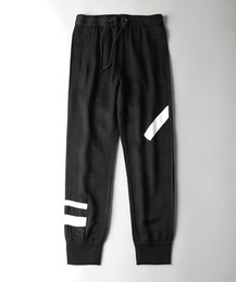 2017 mens joggers jackets pants sport sweatpants~ track pants for mens~mens dress cargo pants