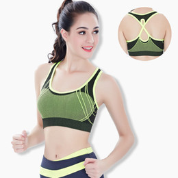 2018 Hot sales Women Sport Wear Bra Women Yoga Sets Fitness Bra Female Bras Outdoor Running Sports Fitness Yoga Wear Force Exercise Tights
