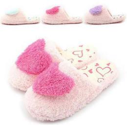 Promotion pantoufles chaussures mignonnes Grossiste-Femmes Chaussons Chaussures Chaussures Chaussures