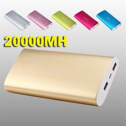 Wholesale mAh The Best GE GEPOW ultra thin polymer PowerBank Portable External Battery Charger Universal PowerBank