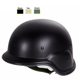 Outdoor Equipment Airsoft Paintabll Shooting Helmet Head Protection Gear ABS M88 Style Helmet Tactical Airsoft Helmet