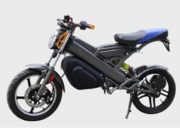 Wholesale Cross country Quality Assurance Travel Racing Sports Motobike CE W Adult Folding Scooter Trailer Portable Motobike Electric Motorcycle