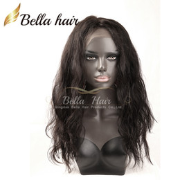 Wholesale Body Wave Lace Band Frontals Back Lace Frontal Closure With Natural Hairline Baby Hair Julienchina