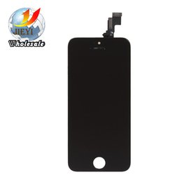Wholesale Lcd Display Replacement Screen Digitizer Product For iphone S C Lcd With Touch Digitizer Assembly free dhl