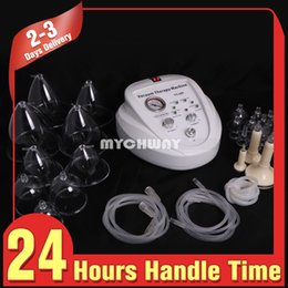 Fast Shipping Brand New Vaccum Therapy Massage Body Shaping Breast Enhancement Beauty Machine Spa Skin Rejuvenation