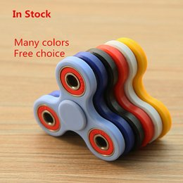 Wholesale IN STOCK Spinner Fidget Toy Ultra Durable Non D printed EDC Focus Toys For ADHD Austim Learning Educational Toy With Aluminum Box