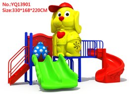 Children slide large combination slide playground kindergarten slides amusement equipment children's toys