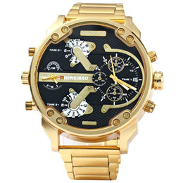 2017 Fashion Gold Watch Men Watches Top Brand Luxury Famous Wristwatch Male Clock Golden Quartz Wrist Watch Relogio Masculino