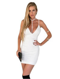 Condole belt v-neck collar sleeveless t-bar design package buttocks of cultivate one's morality dress