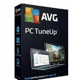 Wholesale AVG PC TuneUp