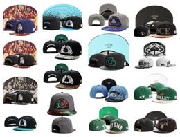 Wholesale cayler sons eighties baby adjustable snapbacks baseball cap hats sweet au revoir cap hat new york city roll light smoke ball caps