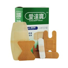 Wholesale Pack of Fingertip Joints Assorted Variety Pack Sizes Band Aid Adhesive Bandages First Aid